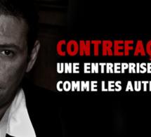 Campagne Truetime contre la contrefaçon : visuel n°2