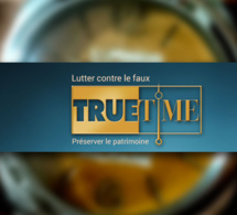 TRUETIME : association against counterfeiting.